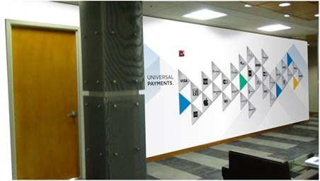 Company Wall Graphics