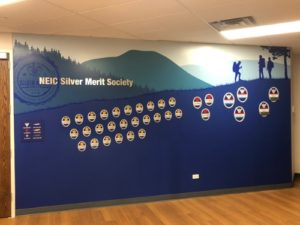 Donor Walls